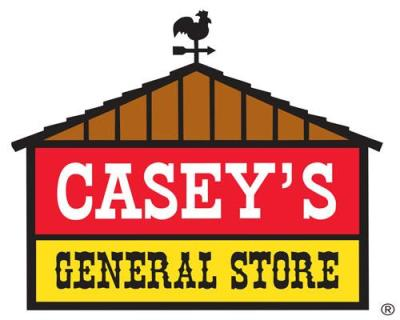 Casey's site progressing