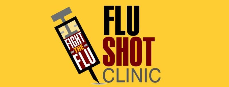 Mass flu clinic to be held Friday
