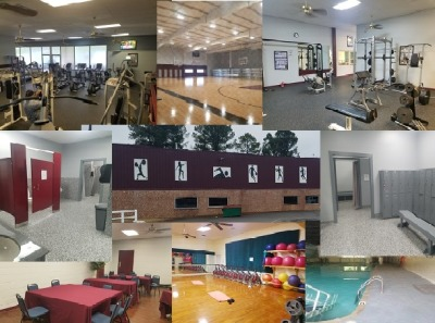 Community Center remodel complete