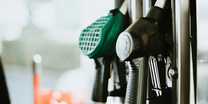 Fuel tax increase now in effect