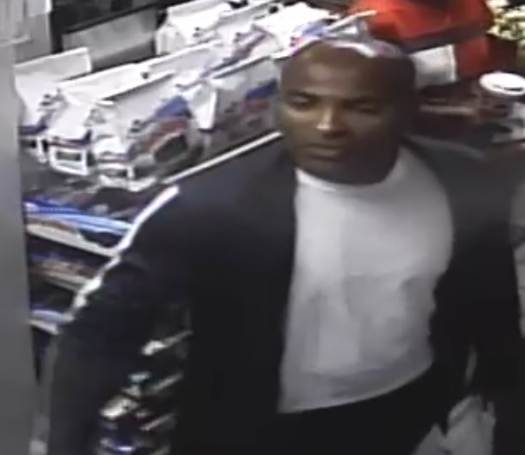 Suspects being sought for commercial burglary