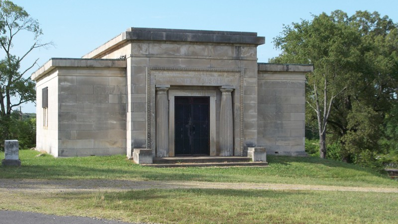 Three Conway Co. sites added to National Register