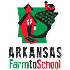 October is Farm to School Month in Arkansas