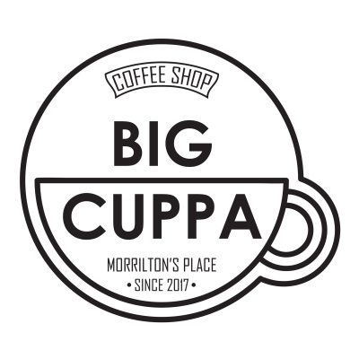 Big Cuppa featured on first 'Made in Morrilton' podcast