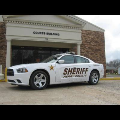 Drug arrest made in Perry County