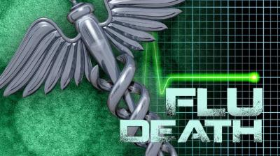 First flu death reported in Arkansas