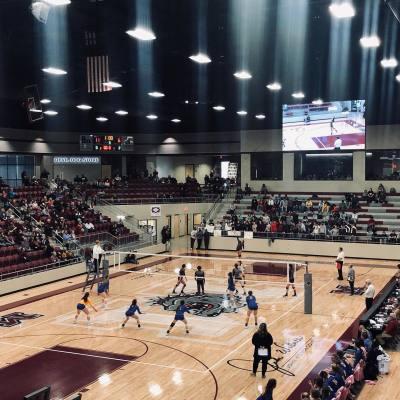 Volleyball season ends; football hosts Farmington