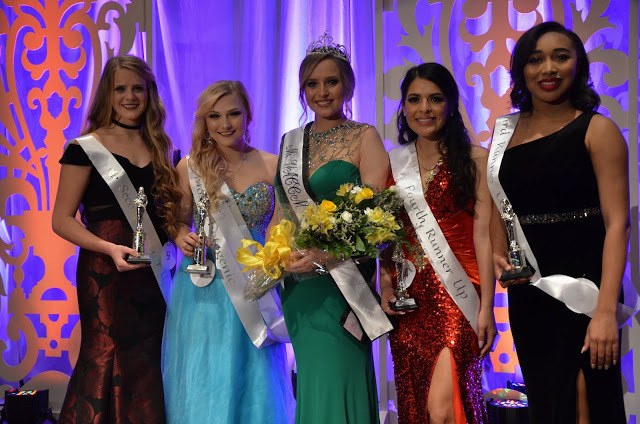 UACCM Pageant winners announced