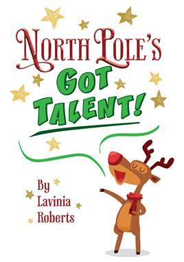 "Rialto presents ""North Pole's Got Talent"""