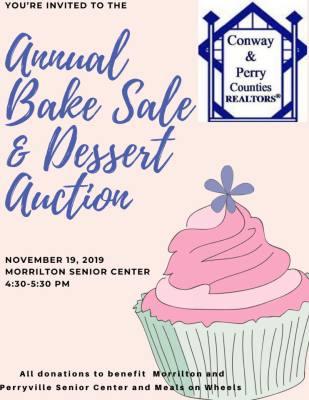 Realtors Association to host annual dessert auction