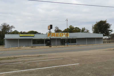 Fred's stores purchased