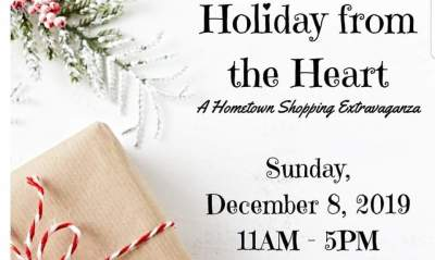 Sacred Heart School to host Holiday from the Heart