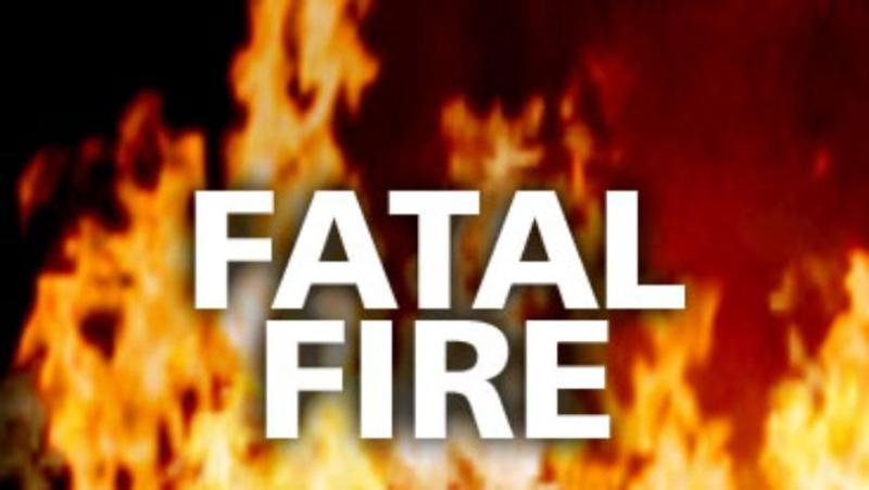 Fire fatal to Morrilton man