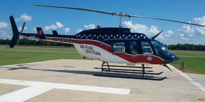 Air Evac closing Morrilton base