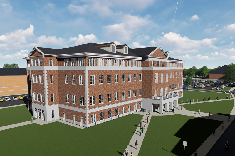 UCA expanding health sciences programs with new facility