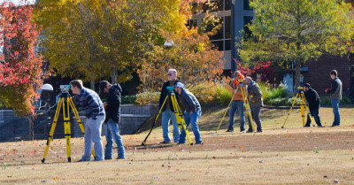 UACCM to offer online surveying courses