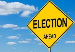 Election info announced