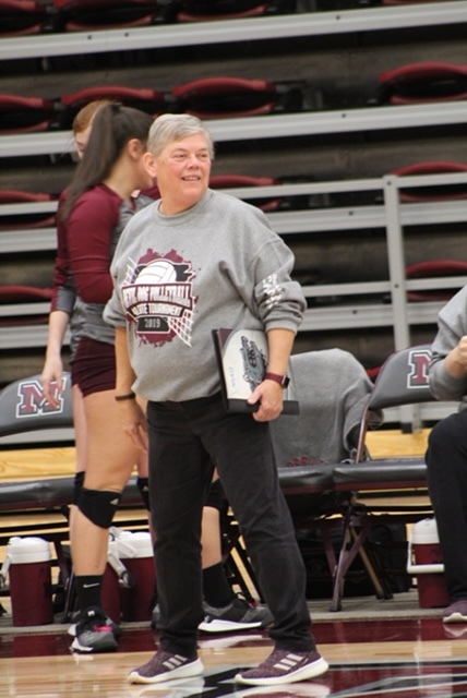 SPORTS: Coach Hill named to All-Star coaching staff