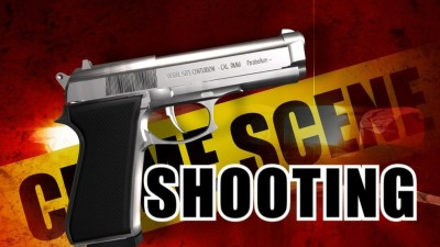 One injured, one arrested in Dardanelle shooting