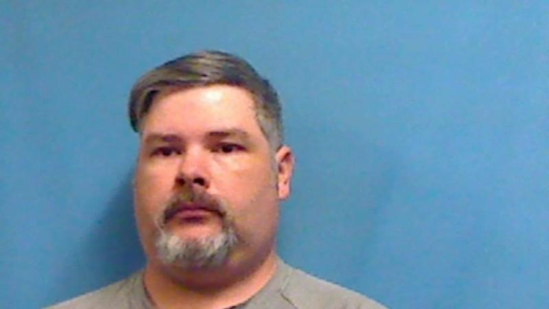 Morrilton man facing multiple rape charges