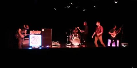 BrightStar Theaters Presents: Texarkana Musical Artist Meetup