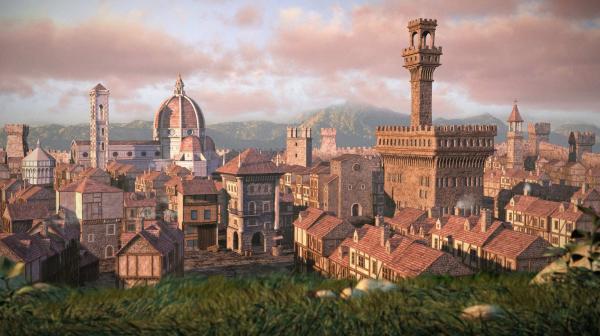 Firenze · 1462 A.D.