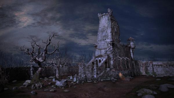 Alchemist's Tower