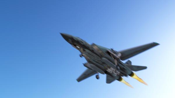F14 · 3D