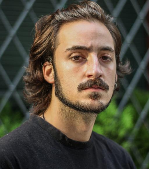Alex Vega