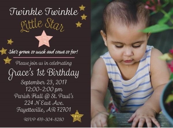 Invitations/Prints
