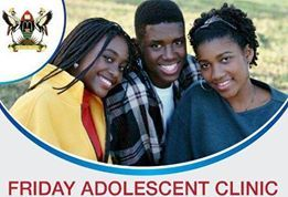 Friday Adolescent clinic