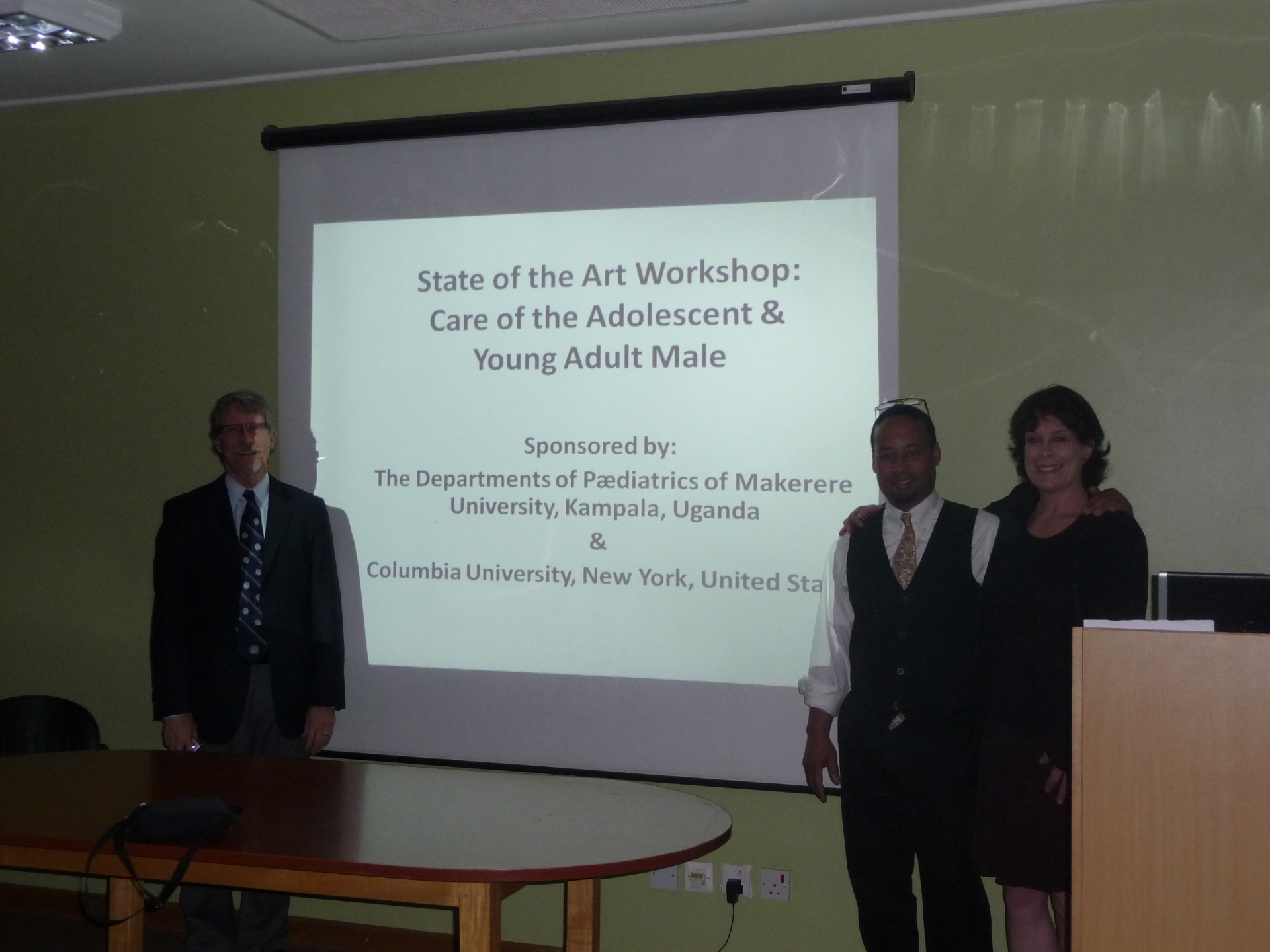 9th Annual Adolescent Health Conference