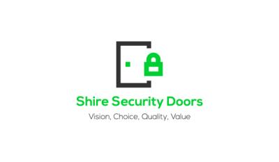 Shire Security Doors