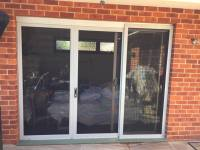 Prowler Proof ForceField sliding doors