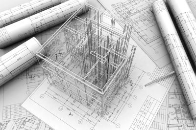 8 Main Attributes Of Modern Hospital Buildings : 3D CAD Design Services