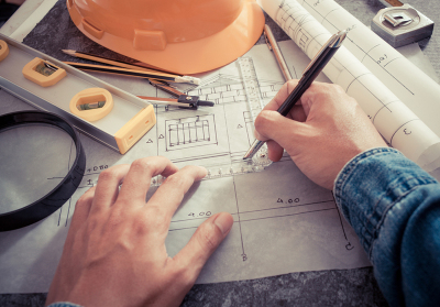 5 Main Elements Of Landscape Design: Architectural Design Drafting