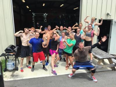 Militia Fitness North Carolina Division member picture