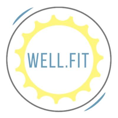 Well.Fit Asheville logo