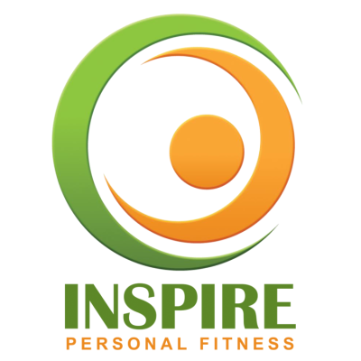 inspire personal fitness logo