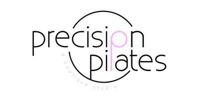 Precision Pilates logo