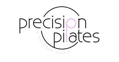 Precision Pilates logo
