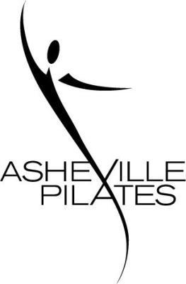 Asheville Pilates logo