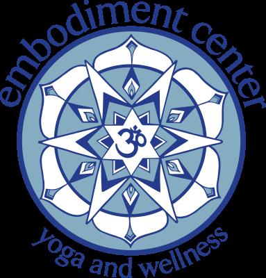 The Embodiment Center logo