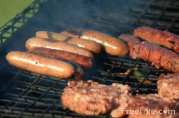 BARBECUE EVENTS