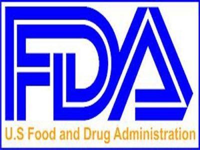 Food & Drug Admin.