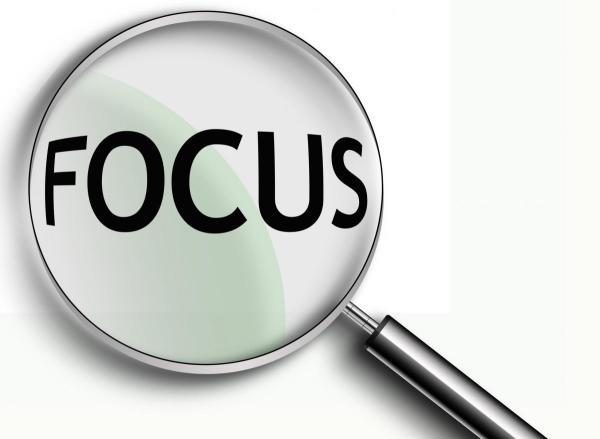 Value #2 Focus