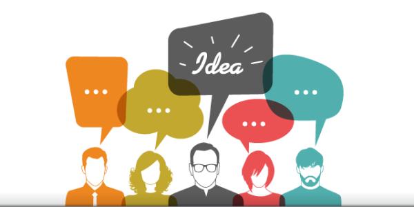 B. How to shape a idea into a vision.