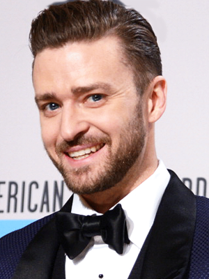 "Justin Timberlake loves ""Iowa Nice"""
