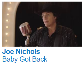 Baby Got Back Country Version