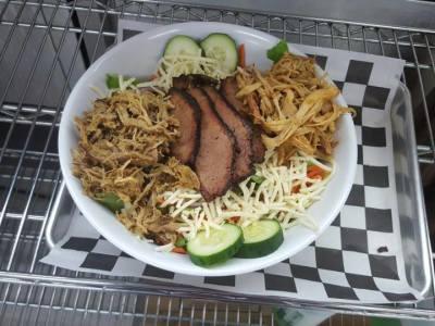 Official Cobb Salad